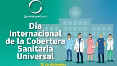 Photo of Día Internacional de la Cobertura Sanitaria Universal, 12 de diciembre