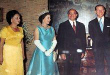 Photo of 99 años cumple el ex Presidente Luis Echeverría Álvarez