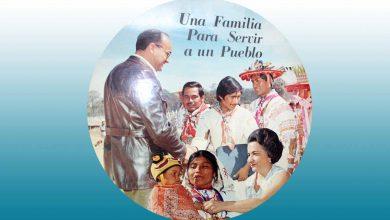 Photo of Echeverría fortaleció la producción agrícola y amplió la infraestructura turística