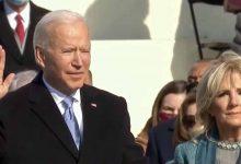 Photo of Joseph R. Biden Jr., Presidente Número 46 de los Estados Unidos de América, tomó posesión a las 11:50 hora de Washington