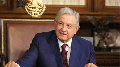 Photo of El Presidente López Obrador contagiado de COVID–19