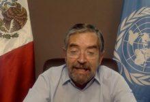 Photo of 2020, el año en que fuimos pandemia: Juan Ramón de la Fuente