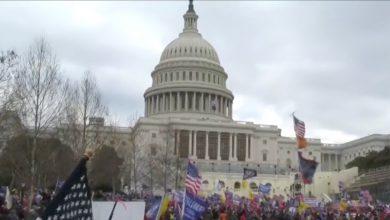 Photo of Asalto al Capitolio y a la Democracia