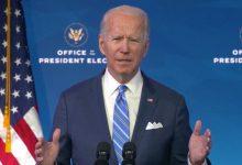 Photo of Joe Biden llama a la Unidad Nacional y anuncia plan económico