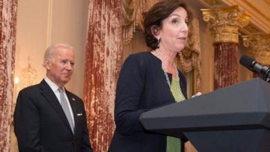 Photo of Roberta Jacobson designada para asuntos de la Frontera de EUA con México
