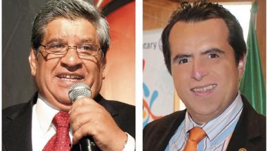 """Photo of El Gobernador Rotario (Dto. 4170) Jesús Calderón exhorta """"a servir a los necesitados y proteger al Planeta"""""""