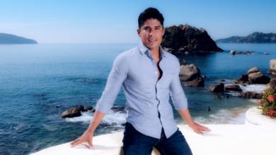 Photo of Oscar Camacho; El joven que revolucionó la reactivación de Acapulco