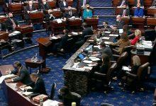 Photo of Los republicanos no quisieron condenar a Trump; el Senado no logró la mayoría calificada