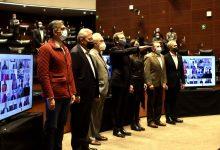Photo of Senado de la República ratificó nuevos nombramientos de la Secretaría de Relaciones Exteriores