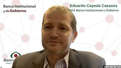Photo of Banco Azteca avanza con innovaciones tecnológicas y mejores productos para sus clientes: Eduardo Cepeda Casasús, Director General de Banca Institucional y de Gobierno