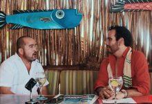 """Photo of Entrevista a un joven personaje, revolucionario de Acapulco Ricardo Taja en """"hombres a corazón abierto"""""""