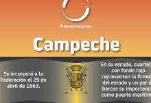 Photo of Campeche Representación Senatorial