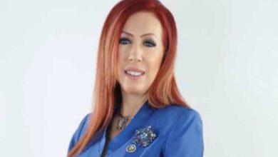 Photo of Adriana de la Fuente, nombrada miembro del Comité Organizador de la Convención Mundial Rotaria de 2023