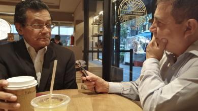 """Photo of """"Es una vida que disfruto mucho todo el tiempo"""": entrevista inédita a Juan Arvizu, periodista y cronista de EL UNIVERSAL"""