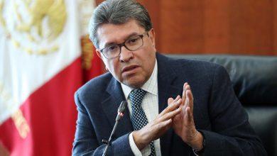 """Photo of """"Cumplimos con la Nación y defenderemos la soberanía"""", afirma Ricardo Monreal"""