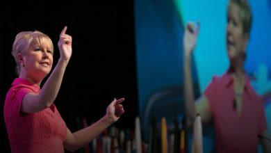 Photo of Jennifer Jones hace historia al convertirse en la primera mujer elegida presidenta propuesta de Rotary