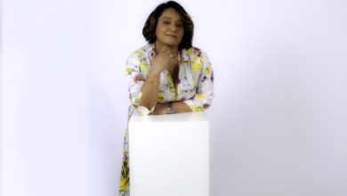Photo of Jenny Sánchez, nos cuenta su vida… De Golpe Femenino!