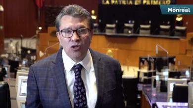 Photo of Legislaremos en materia de igualdad Salarial: Ricardo Monreal