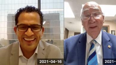 Photo of La más alta tecnología financiera en Banco Azteca: MBA Humberto San Juan Sosa, Director de Cambio de Divisas