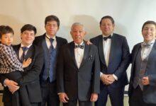 Photo of El Club Rotario más joven del mundo se inaugura en México