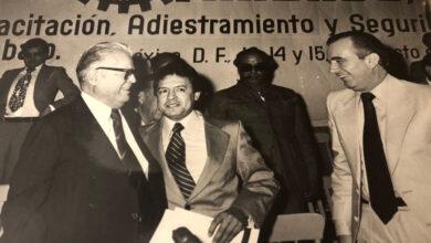 Photo of Gloria y Ocaso del Movimiento Obrero