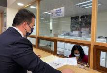 Photo of Adrián de la Garza presentó denuncia ante la CNDH por la elección de NL