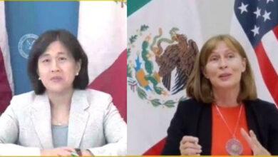 Photo of Declaración Conjunta México, Estados Unidos y Canadá sobre la 1ª Reunión de la Comisión de Libre Comercio del T-MEC