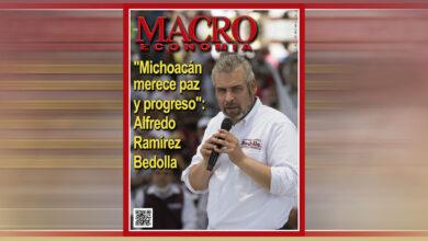 Photo of Nuestra próxima edición de Revista Macroeconomía