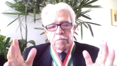 Photo of El Lic. Hugo Castro Aranda, Presidente de la Sociedad Mexicana de Geografía y Estadística hace un llamado a la juventud