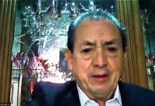 Photo of El C.P. Marco A. Angeles Becerril obtiene el Primer Lugar de Oratoria en el ToastMasters International de Rotary