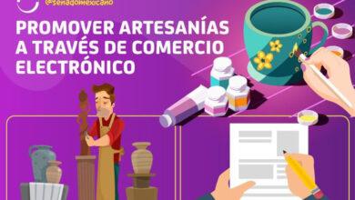 Photo of Promover Artesanías a través de Comercio Electrónico