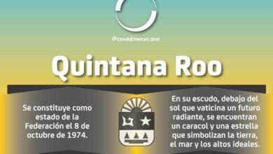 Photo of Quintana Roo Representación Senatorial
