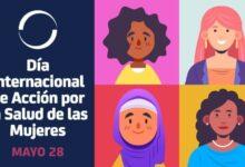 Photo of Día Internacional de Acción por la Salud de las Mujeres, 28 de mayo