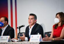Photo of Coalición Legislativa refrenda nuestro compromiso por México: Alejandro Moreno