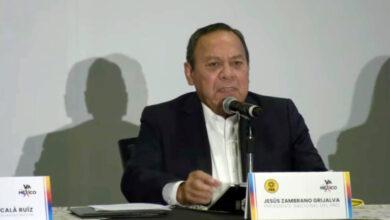 """Photo of """"Por encima de nuestras diferencias, pusimos por encima el bienestar de México"""": PRD"""