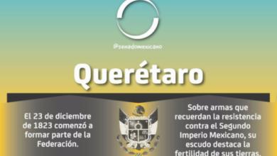 Photo of Querétaro Representación Senatorial