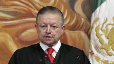 Photo of Convocará Zaldívar a Consulta al Pleno de la Corte, para el alargue de mandato