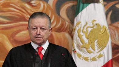 Photo of Zaldívar deja abierta la puerta a que se rechace la prolongación de su mandato 2 años