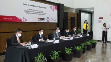 "Photo of ""En México no hay posibilidades de fraude, gracias a un sistema electoral profundamente sofisticado"": Lorenzo Córdova Vianello"