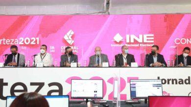 Photo of Reconocen Visitantes Extranjeros labor y capacidad mostrada por el INE en las elecciones