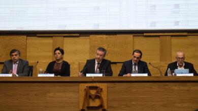 Photo of La Junta de Gobierno del BANXICO decidió por unanimidad mantener el objetivo para la Tasa de Interés Interbancaria a un día en 4.00%
