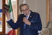Photo of Homenaje póstumo al gran Rotario Frank J. Devlyn