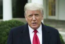 Photo of Trump dice que será reinstalado Presidente en Agosto