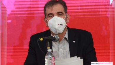 """Photo of """"El país está en paz al día siguiente de una jornada electoral"""": Lorenzo Cordova"""
