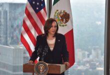 Photo of Análisis diplomático de la visita de Kamala Harris