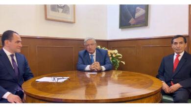 Photo of Rogelio Ramírez de la O, nuevo Secretario de Hacienda; Arturo Herrera dirigirá al Banco de México