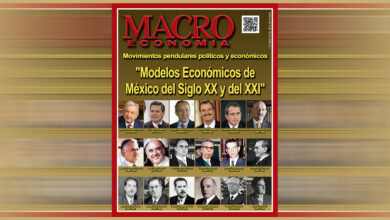 Photo of Modelos económicos del México moderno y actual