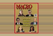 Photo of La Sucesión Presidencial se adelanta: Sheinbaum, Candidata del Presidente; Ebrard, Candidato del sistema
