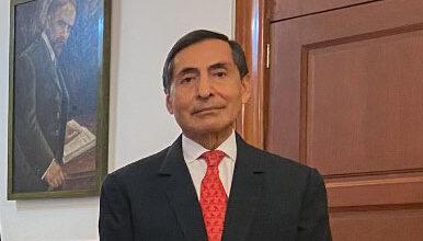 """Photo of """"Racionalidad en el uso de los recursos públicos"""" promete el Nuevo Secretario de Hacienda, Ramírez de la O."""