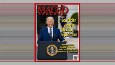 Photo of Joe Biden viene a México en septiembre; hablará con López Obrador